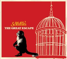 Cover for the Great Escape single